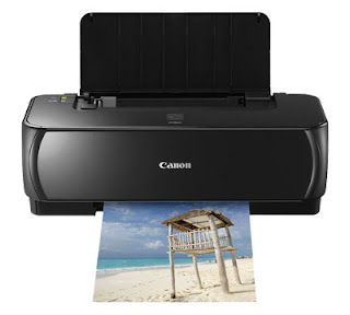 Canon Pixma iP2500 Driver Download