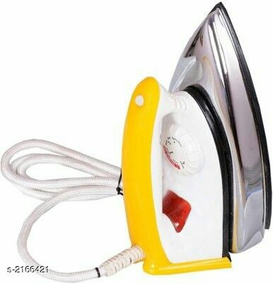 Personal Automatic Electric Iron