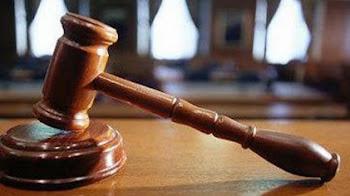 A mas de 20 años de prisión condenan al ex Juez de Quibdó Arsenio de Jesús Valoyes Pino
