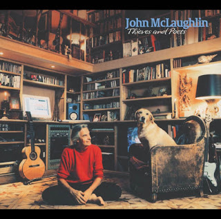 John McLaughlin - 2003 - Thieves And Poets