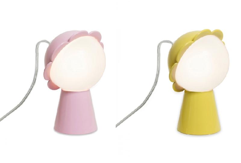 Daisy Lamp by Qeeboo