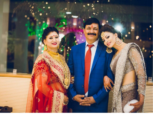 Urvashi Rautela Wiki   Biography   Age   Mother   Height   Affair   Family