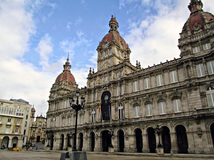 SPAIN: Weekend Getaway to Coruña (Galicia)    Wanderwings