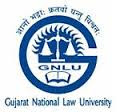Gujarat National Law University (GNLU), Gandhinagar Centre Director Recruitment 2016