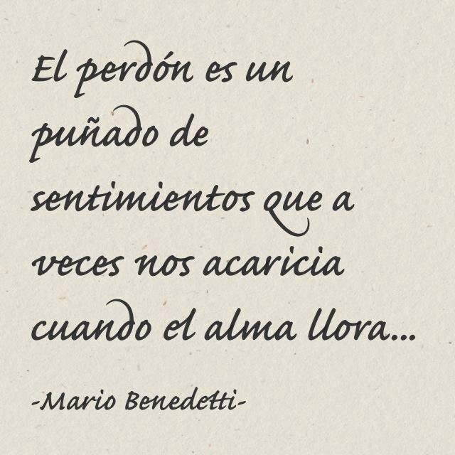 Frases De Libros De Mario Benedetti