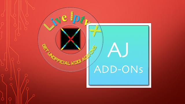 AJ Add-ons Repository
