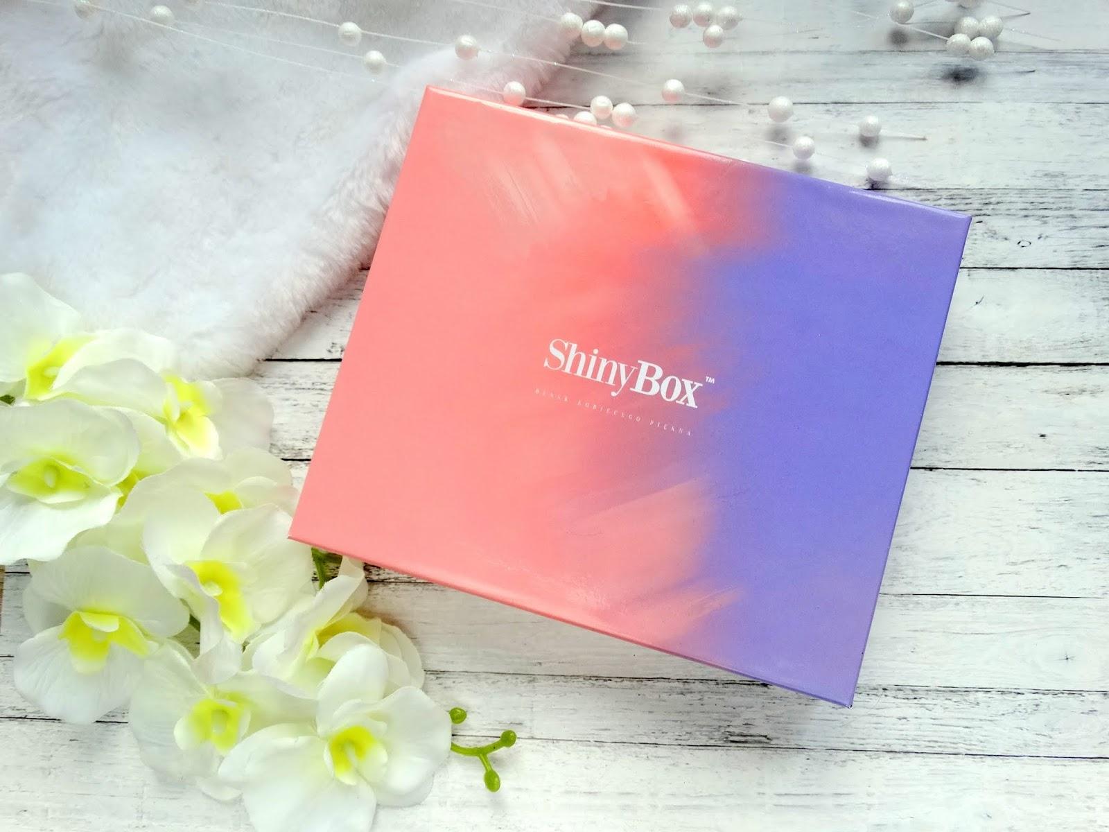 ShinyBox 'Get the new look'