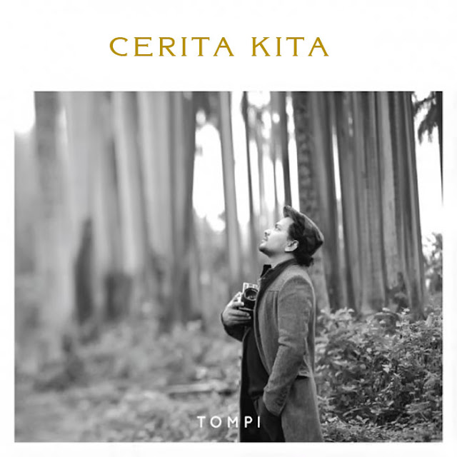 Chord Gitar Tompi - Cerita kita