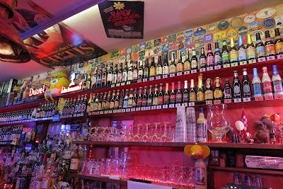 Onde beber boas cervejas em Paris, Le Troll Café