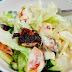 Salad menu sihat pengalas perut