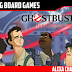 Ghostbusters: The Card Game Review
