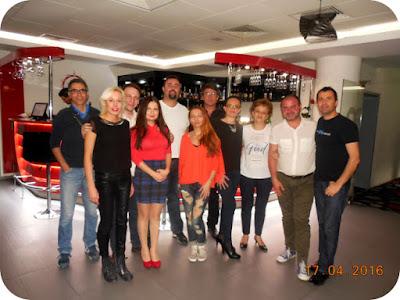 A fost Craiova Blog Meet #50