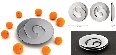 Beautiful Fruit Bowls and Modern Fruit Holder Designs (15) 3