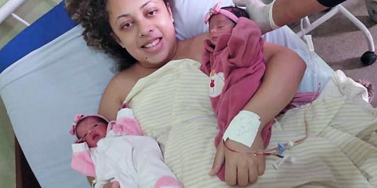 Λαμπραντόρ σκότωσε νεογέννητα δίδυμα -Πάλευε 9 χρόνια για να αποκτήσει παιδί η μητέρα