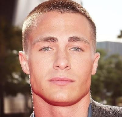 model gaya rambut pria tahun 2005