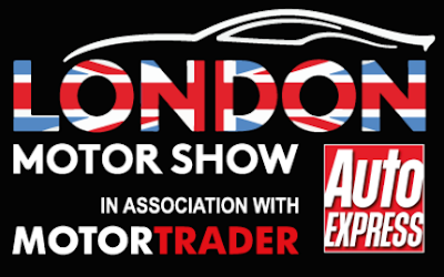 The London Motor Show