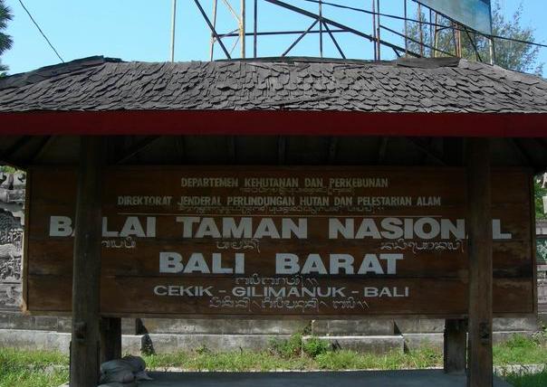 Kabar Wisata Kita Taman Nasinal Bali Barat Tnbb