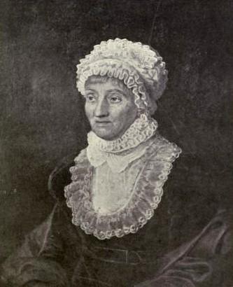 Foto Caroline Herschel