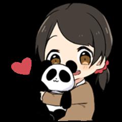 Mei&Panda