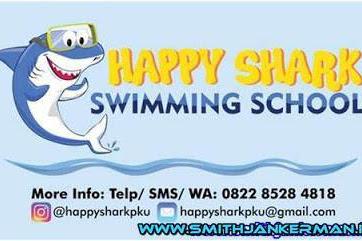 Lowongan Happy Shark Swim School Pekanbaru April 2018