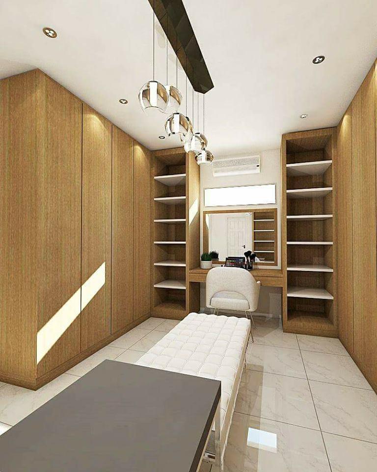 Contemporary Home Interior Design: Modern Interior House Design For Stylish Private Heaven