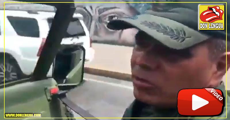 Mentada de Madre le salió a Padrino Lopez en directo