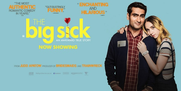 film komedi romantis terbaik 2017 the big sick