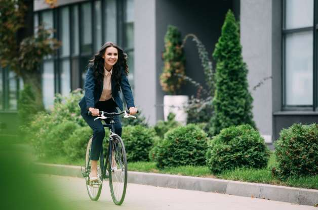 Ciclismo: 21,6%