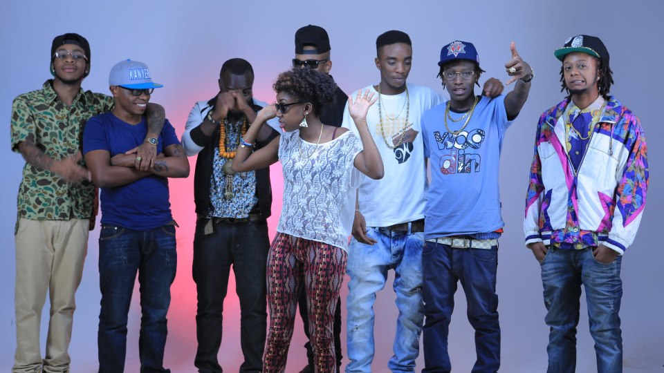 VIDEO: Camp Mulla ft Kanja & M anifest – Look At Me Now