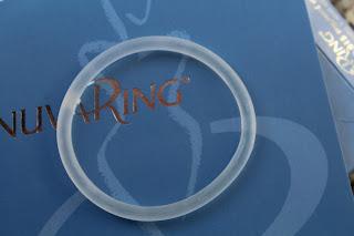 Efeitos adversos do anel nuvaring®