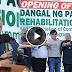Watch: PNP chief 'Bato' opens Laguna drug rehab center