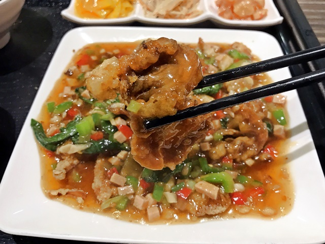 艸木川蔬食滷味~基隆素食滷味、熱炒、義大利麵