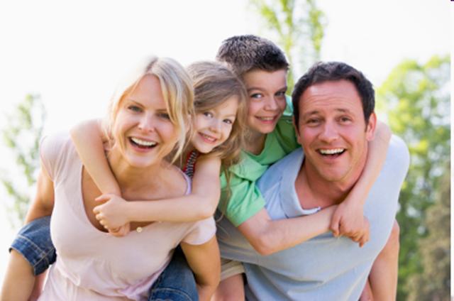 Keluarga Sehat Dengan Memenuhi Asupan Vitamin Dan Mineral