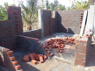 Perumbakkam individual house contractors