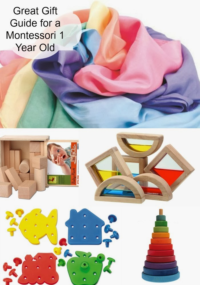The Best Gifts For A Montessori Toddler Natural Beach Living