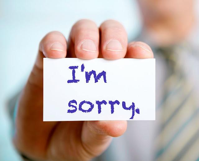 30 Kata Kata Minta Maaf yang Tulus dari Hati Yang Paling Dalam