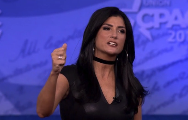 "Dana Loesch: Legacy Media Love Mass Shootings--""I Am Saying You Love The Ratings"