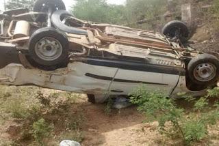 Duas pessoas morreram e duas ficam feridas em acidentes no interior da Paraíba