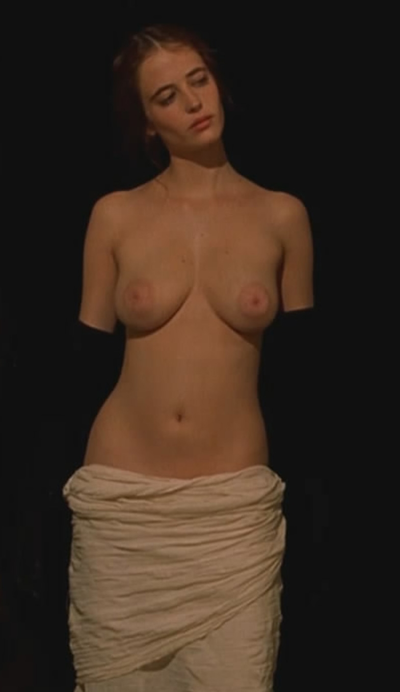 Eva Green Nude Photos