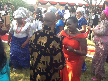 apostle anselm madubuko married