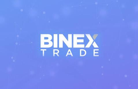 Cara mendapatkan Token BEX dari situs Binex.trade