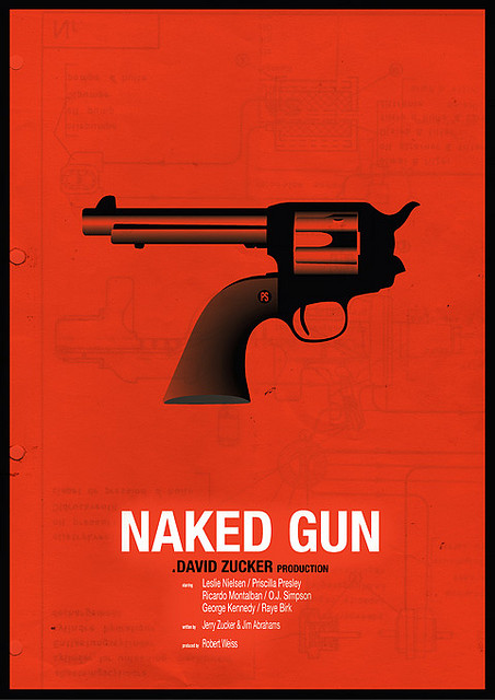 Naked Gun Script 76