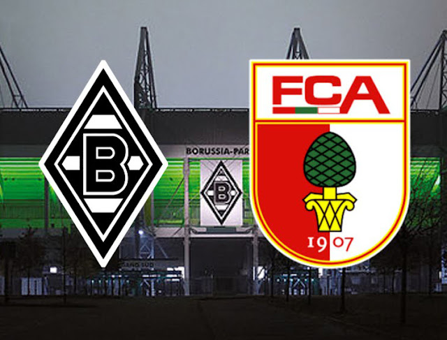 Borussia M.Gladbach vs Augsburg Full Match & Highlights 19 January 2018