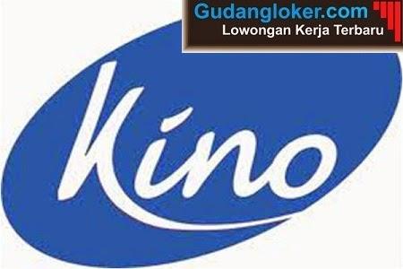 Lowongan Kerja Terbaru KINO Group
