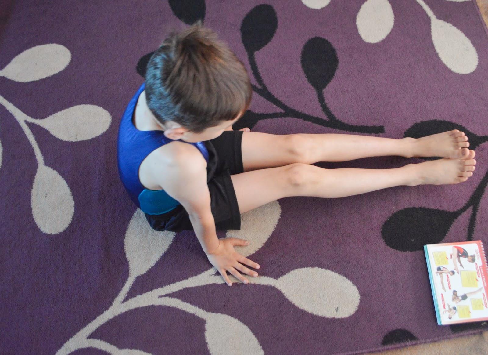, We're Head over Heels about Gymnastics
