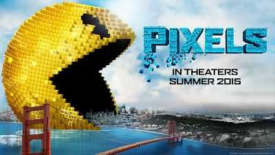 Pixels 2015 English Movie With Hindi Sub Titl BDRip