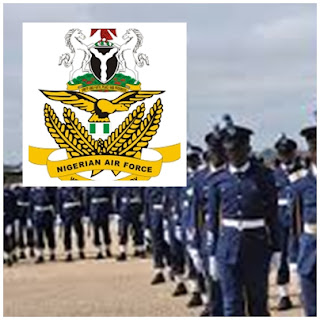 Nigerian Air Force DSSC Recruitment: Change Of Date & Venue For Screening Of Candidates