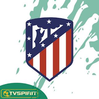 Live Stream Match Atlético Madrid FC Today