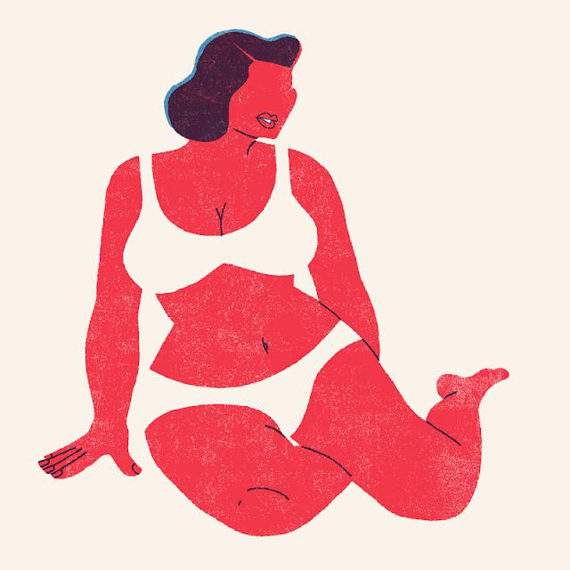 ilustración dibujo marcos moran illustration drawing shoo bop