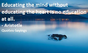 encouraging quotes about education